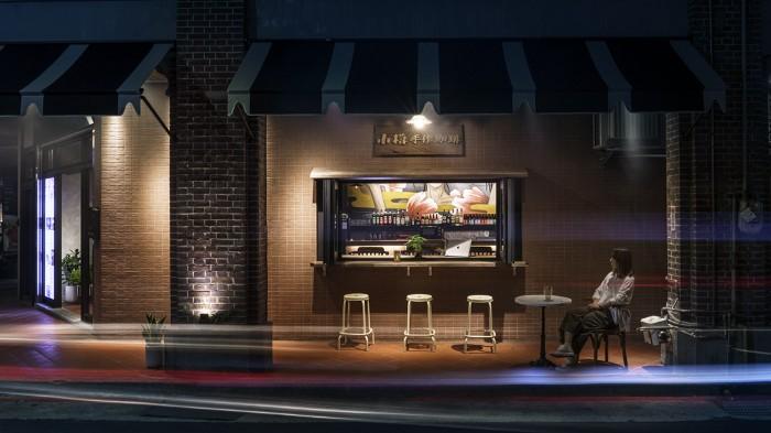 咖啡廳設計前,三個影響營業額的關鍵思考