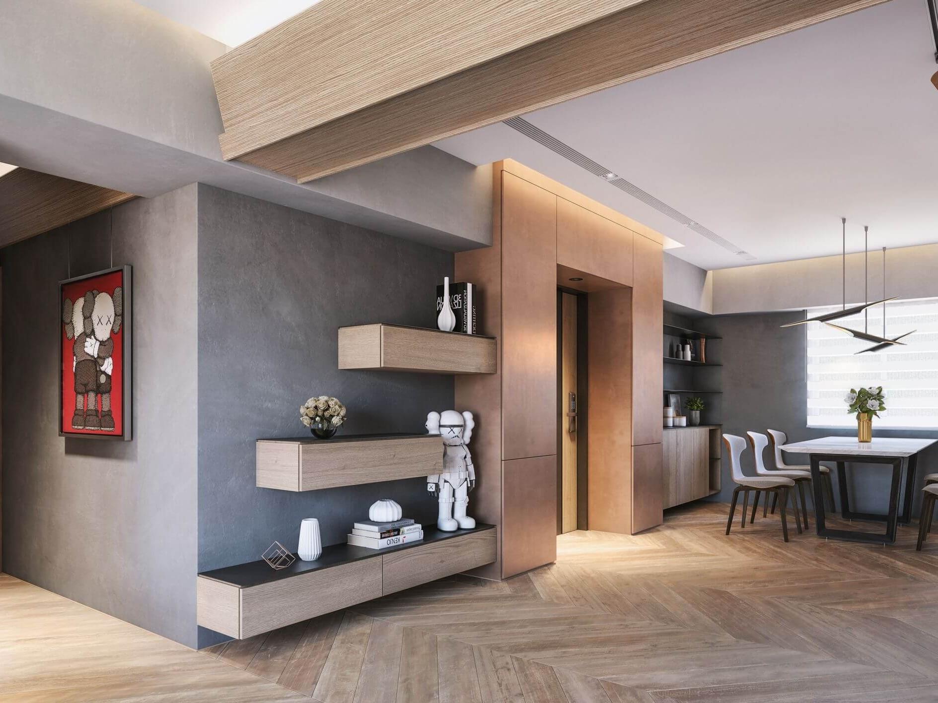 住宅設計|串